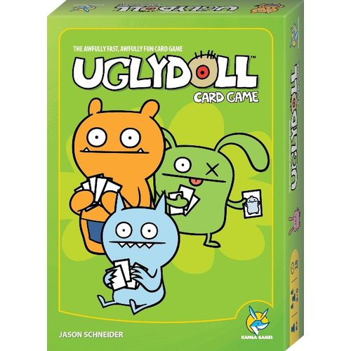 ugly_doll_card_game
